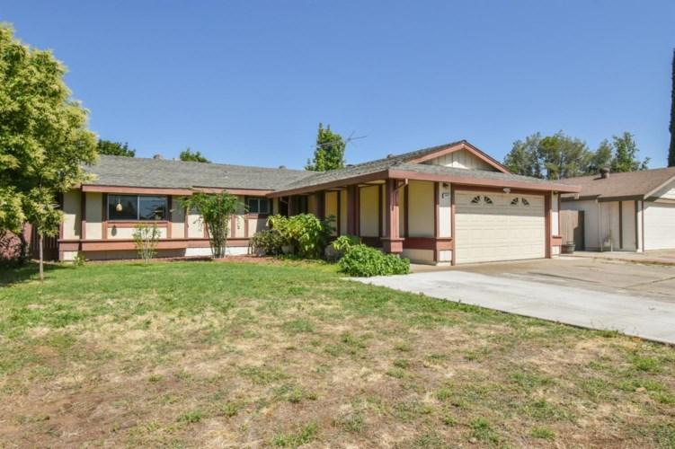 2977 Calle Del Sol Way, Rancho Cordova, CA 95670