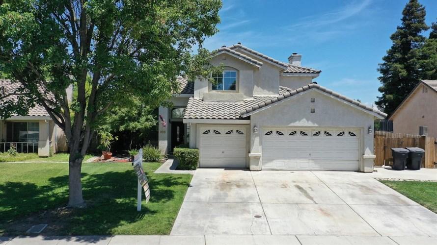 826 Zumstein Drive, Ripon, CA 95366