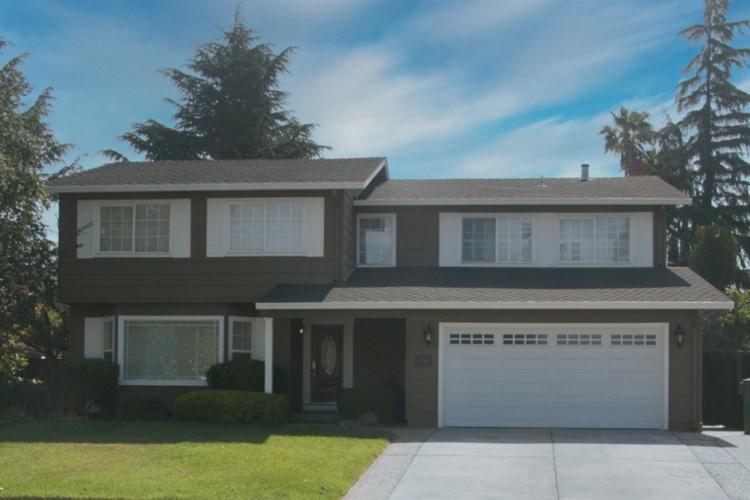 6196 Mancuso Street, San Jose, CA 95120