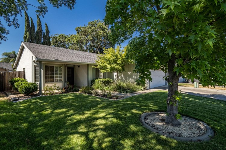 8166 Auberry Drive, Sacramento, CA 95828