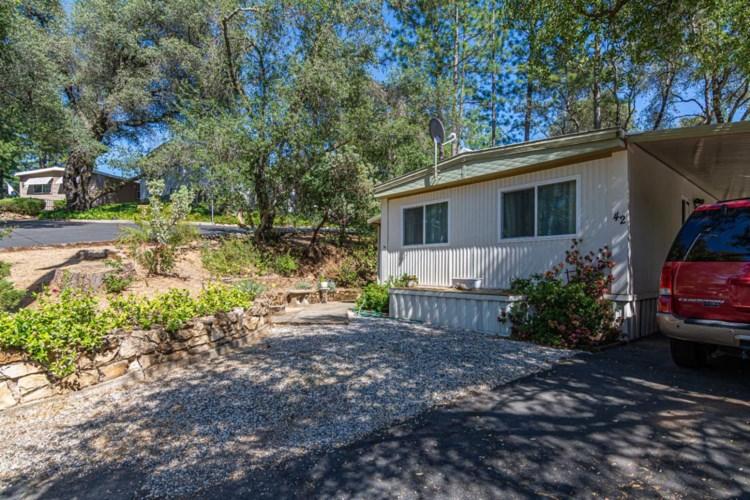 1281 Pleasant Valley Road  #42, Diamond Springs, CA 95619