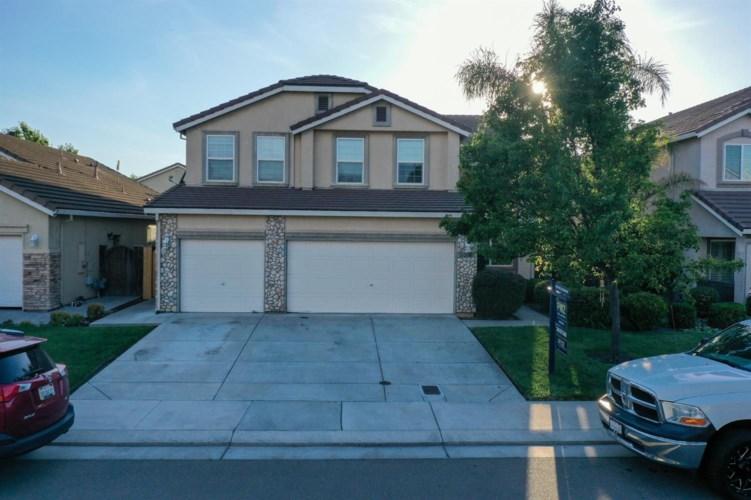 6258 Crestview Circle, Stockton, CA 95219