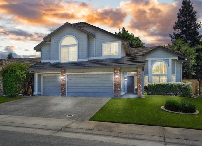 406 Shiveley Court, Roseville, CA 95747