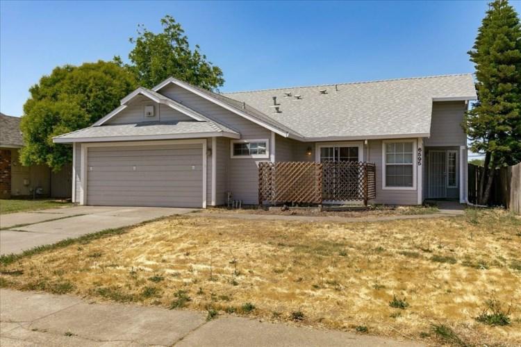 6595 Rancho Pico Way, Sacramento, CA 95828