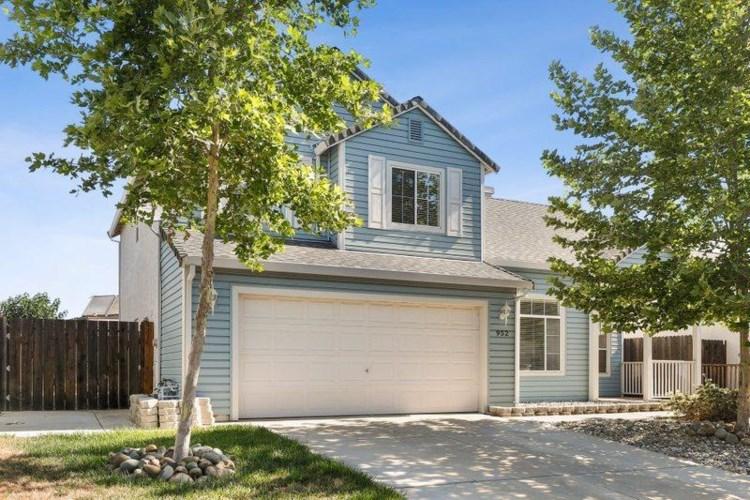 952 Campbell Circle, Woodland, CA 95776