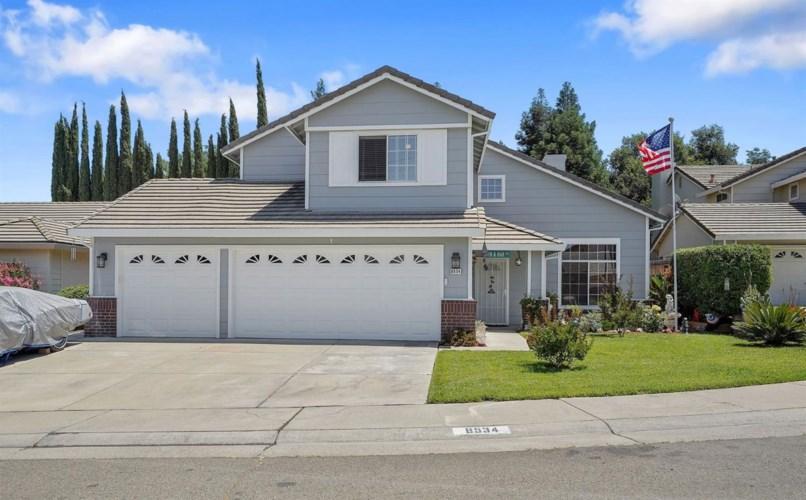 8534 Tullia Place, Antelope, CA 95843