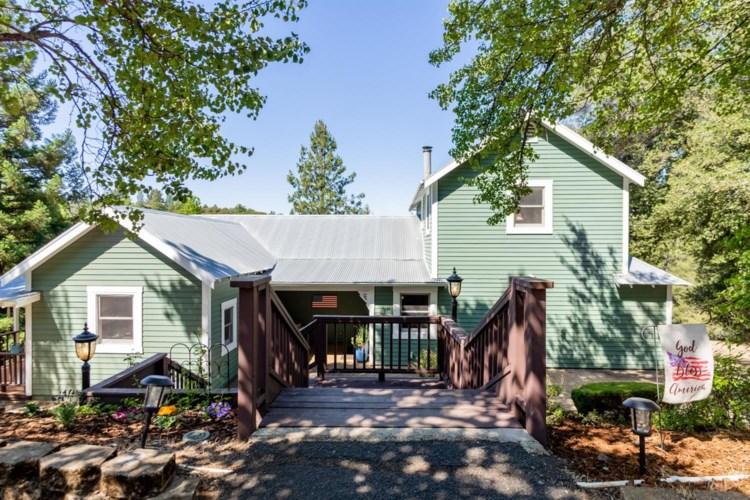 13951 Shake Ridge Road, Sutter Creek, CA 95685
