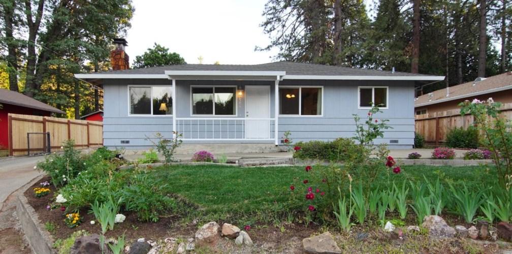 6298 Fairview Drive, Pollock Pines, CA 95726