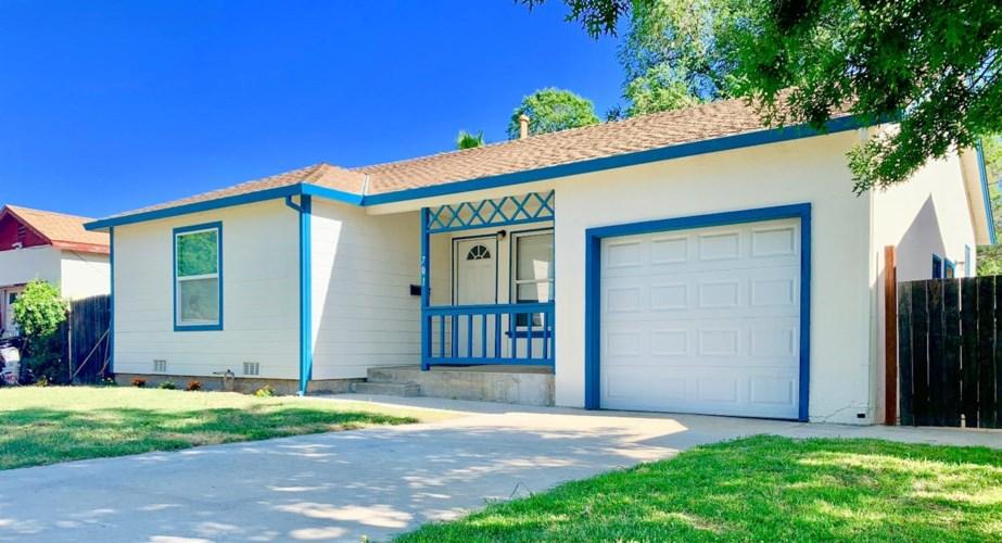 701 Aldridge Drive, Marysville, CA 95901