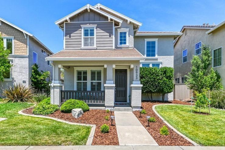10933 Thorley Way, Rancho Cordova, CA 95670