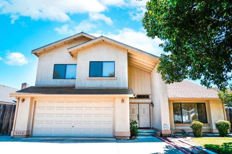 2512 Manor Oak Drive, Modesto, CA 95355