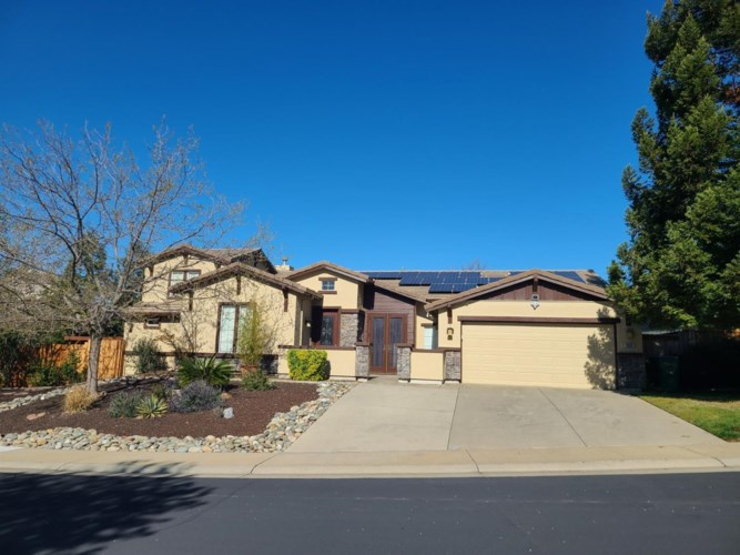 2137 Bailey Circle, El Dorado Hills, CA 95762