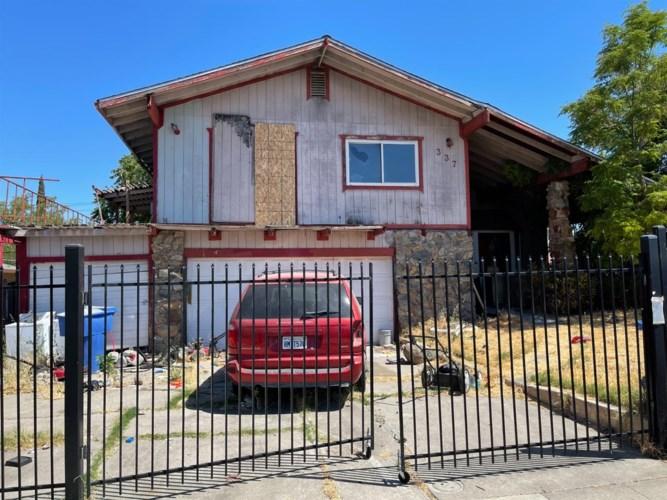 337 Wisconsin Avenue, Sacramento, CA 95833