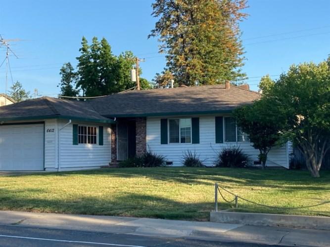 6412 Templeton, Carmichael, CA 95608