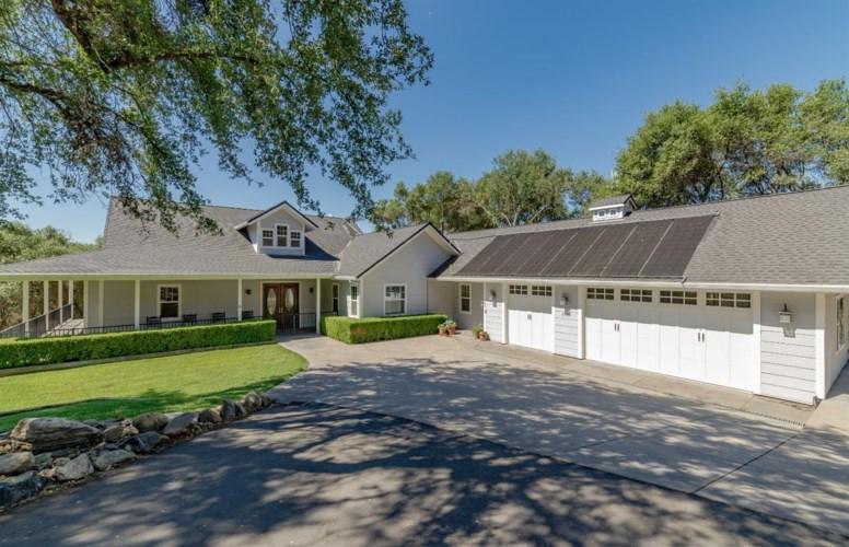 3720 Murphy Ranch Road, Placerville, CA 95667