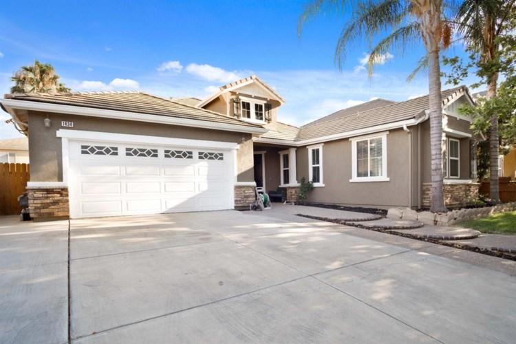1434 Hunter Creek Drive, Patterson, CA 95363