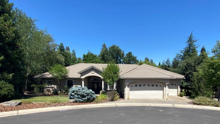 6243 Puerto Drive, Rancho Murieta, CA 95683