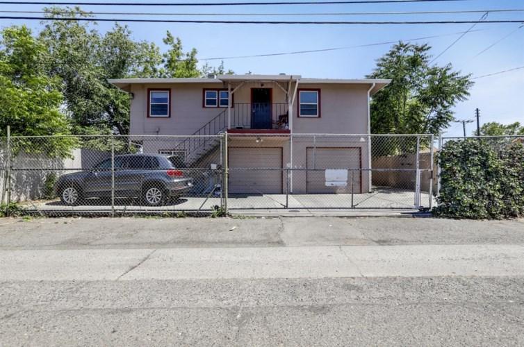 2811 Del Paso Boulevard, Sacramento, CA 95815
