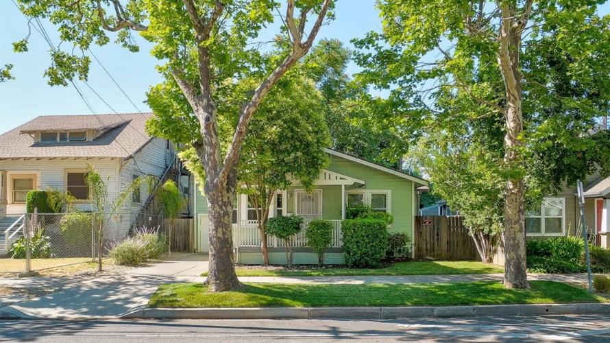 4080 2nd Avenue, Sacramento, CA 95817