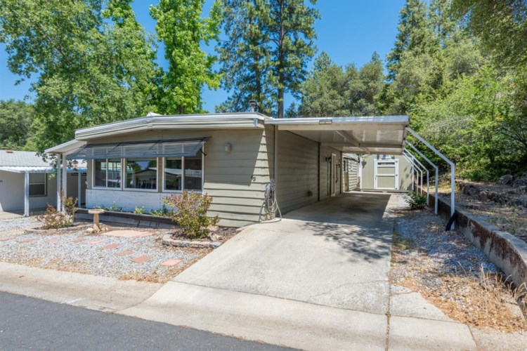 3550 China Garden Road  #63, Placerville, CA 95667