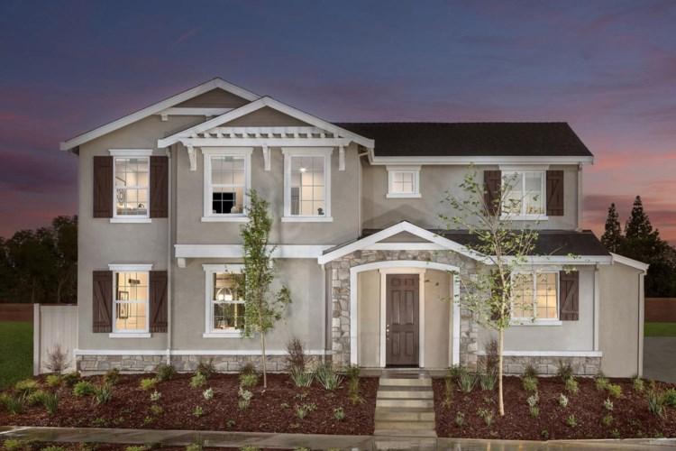 6252 Jennie Alley, Citrus Heights, CA 95610
