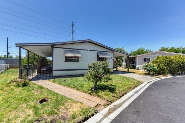 3950 Mack Road  #97, Sacramento, CA 95823