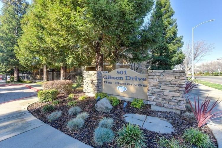 501 Gibson Drive  #1514, Roseville, CA 95678