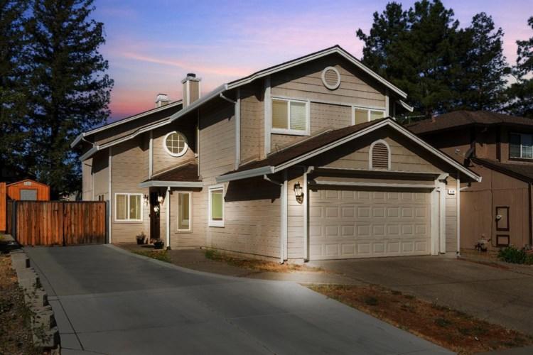 8129 Pinefield Drive, Antelope, CA 95843