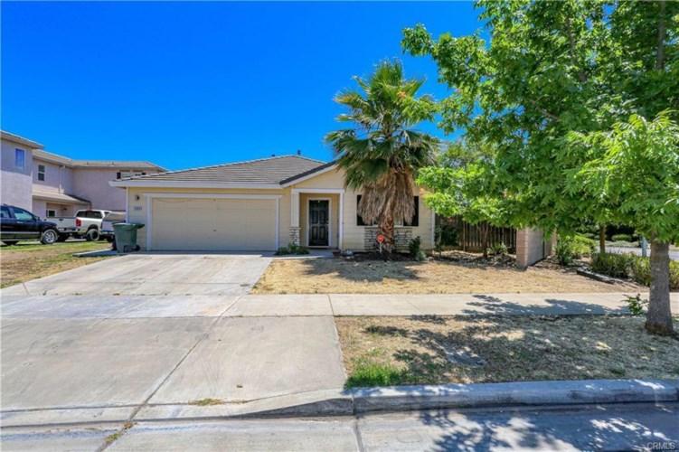 1396 Dynes Street, Merced, CA 95348