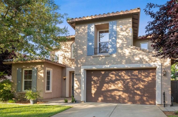 4120 Borders Drive, El Dorado Hills, CA 95762