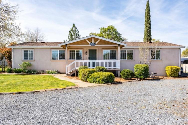 2000 Ranch Creek Road, Cool, CA 95614