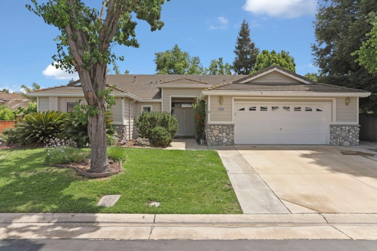 3808 Oak Shores Drive, Stockton, CA 95209