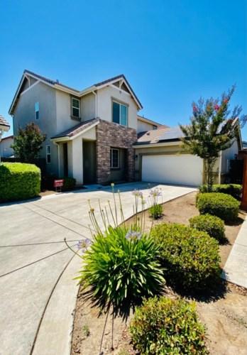 4329 W Pinsapo Drive, Fresno, CA 93722