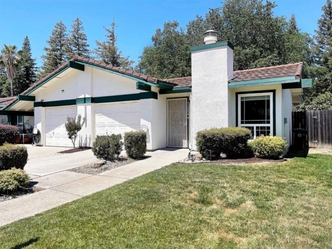 11054 Cobblestone Drive  #56, Rancho Cordova, CA 95670