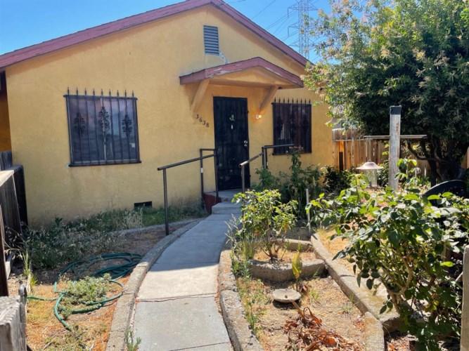 3638 Mourfield Avenue, Stockton, CA 95206