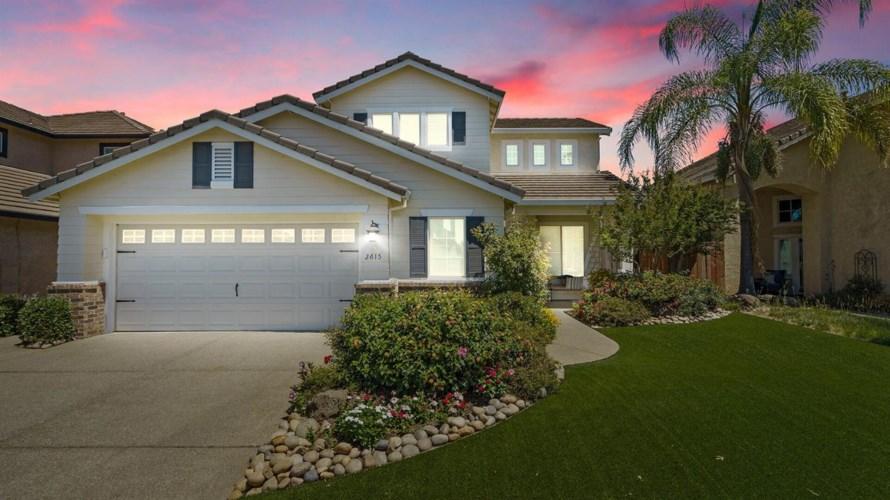 2615 Sequoia Street, Lodi, CA 95242