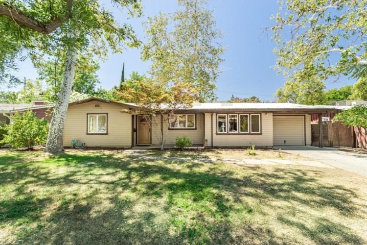 531 Oeste Drive, Davis, CA 95616