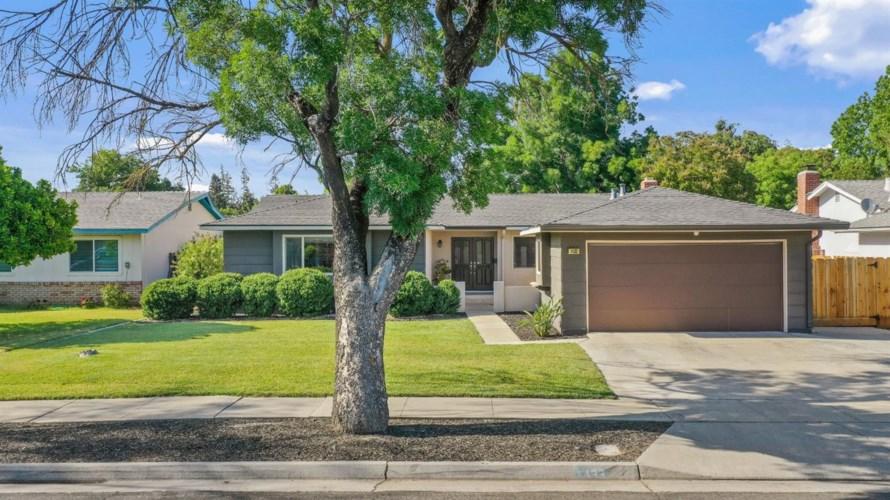 1433 Montclair Drive, Modesto, CA 95350