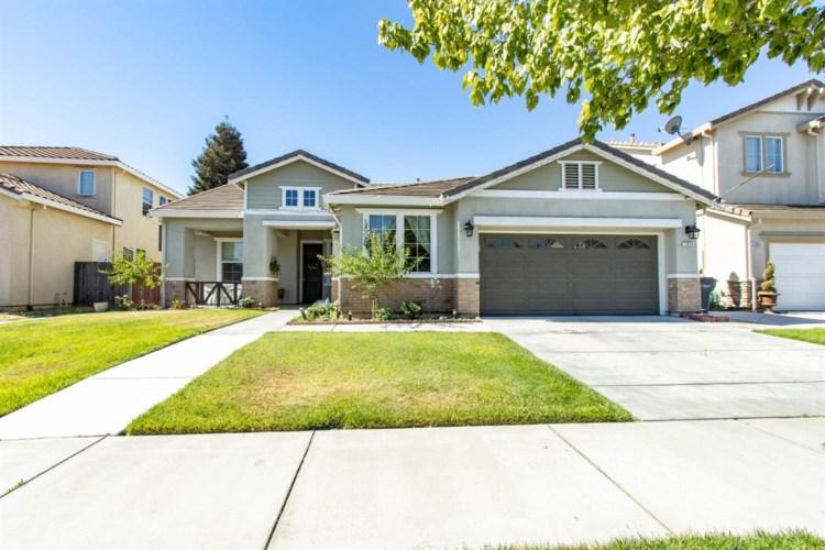 1072 Bennington Avenue, Turlock, CA 95382