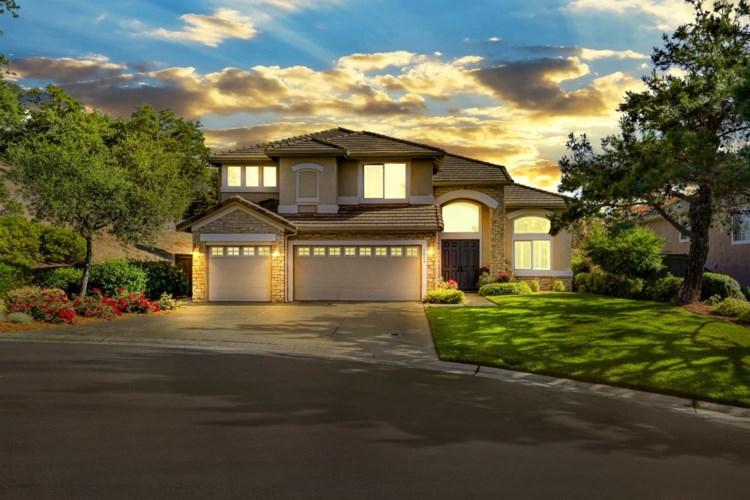 2001 Scowers Court, El Dorado Hills, CA 95762