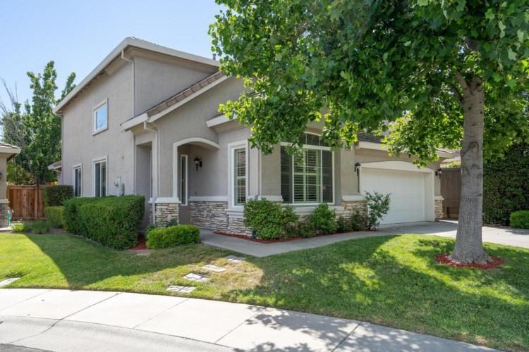 23 Parnell Court, Sacramento, CA 95835