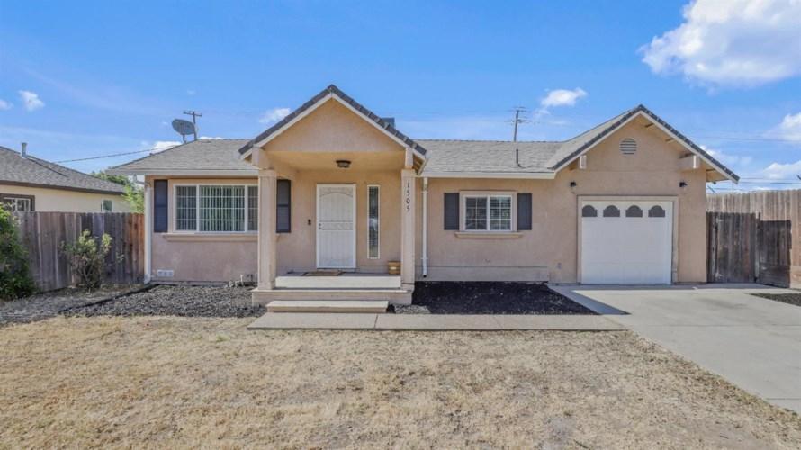 1505 Faye Street, Stockton, CA 95206