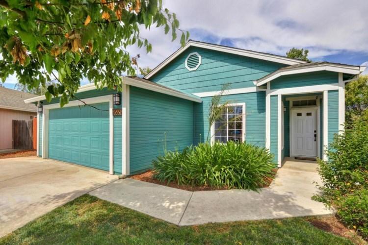 3665 El Segundo Avenue, Davis, CA 95618