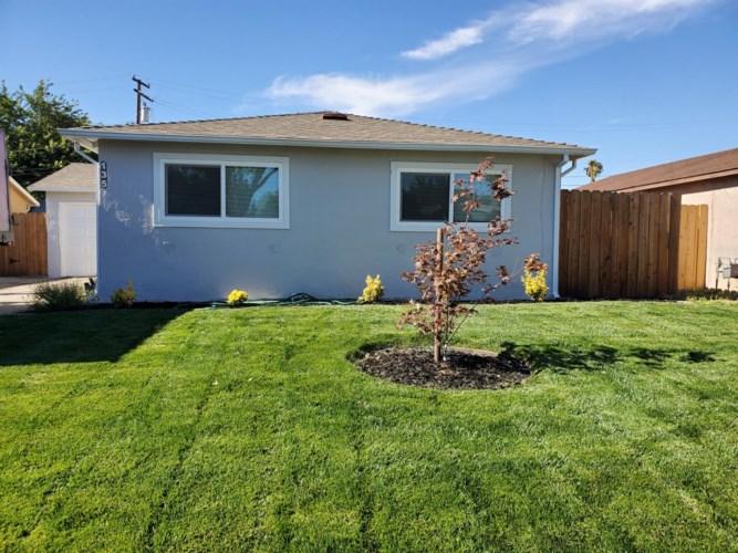 135 E 22nd Street, Tracy, CA 95376
