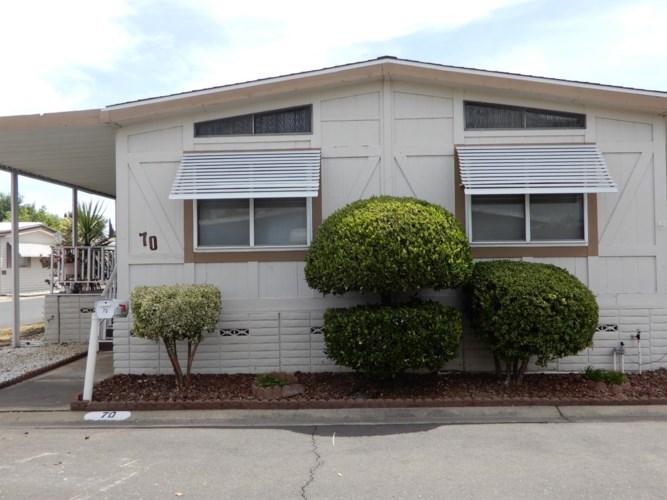 70 Bouganvillea, Sacramento, CA 95828