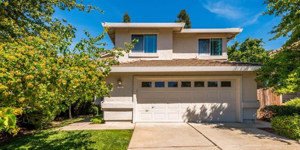 117 Farham Drive, Folsom, CA 95630
