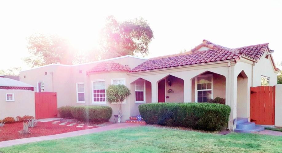 2303 N Pershing Avenue, Stockton, CA 95204