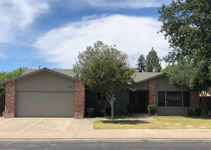 3601 Stanfield Drive, Stockton, CA 95209