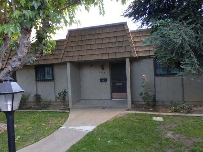 2458 Via Camino Avenue, Carmichael, CA 95608