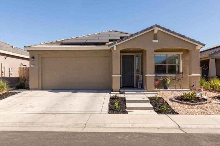 2793 Chelan Court, Antelope, CA 95843